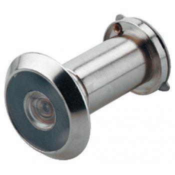 Wizjer drzwiowy StarTec fi 12mm (26-62mm) chrom
