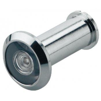 Wizjer drzwiowy StarTec fi 14mm (35-78mm) Chrom