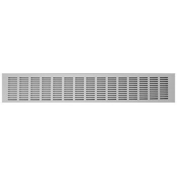 Kratka wentylacyjna G61 500x100 165cm2