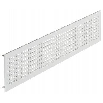 Kratka wentylacyjna Star Tec 500x100 91,1cm2 Aluminium