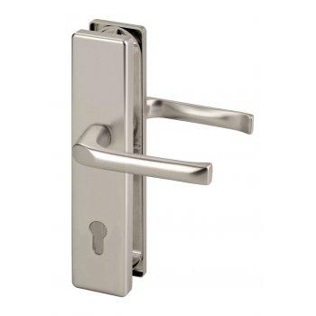 Klamka drzwiowa JUNO rozstaw 92mm