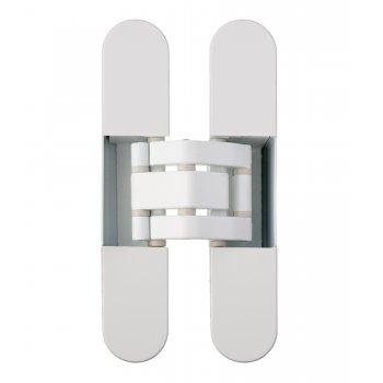 Zawias Invisacta 230 3D Biały