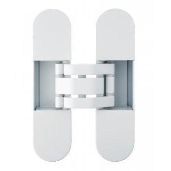 Zawias Invisacta 300 3D Biały