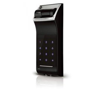 Zamek elektroniczny zewnętrzny na odcisk YDR4110