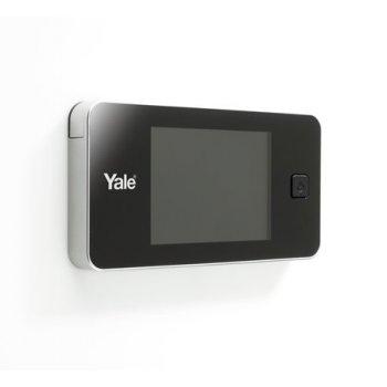 Elektroniczny 3,2'' wizjer drzwiowy DDV 500