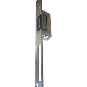Elektrozaczep Yale YB17-24D-LR 20-24V DC z monitor.