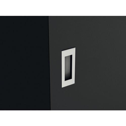 Zamek magnetyczny Biko na dotyk, drzwi bezfelcowe