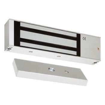 Elektrozwora Yale MGL6000 Hall + kontakt 540kg 12-24V DC