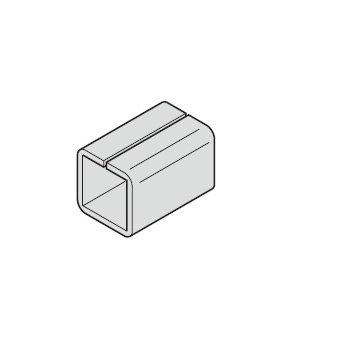 Reduktor wyrównawczy do zamka WC 8/4mm