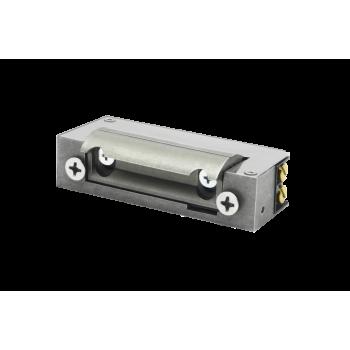Elektrozaczep przeciwpożarowy wąski Hartte XSHD24U 24V AC/DC