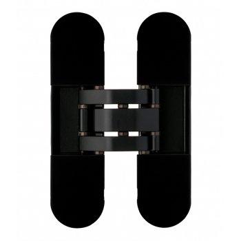 Zawias Invisacta IN 300 3D Czarny