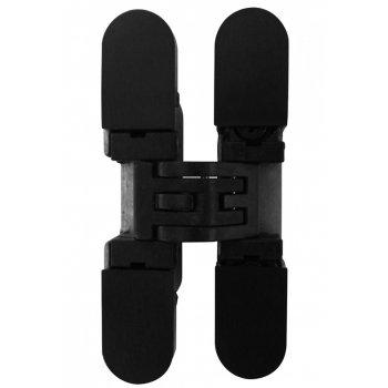 Zawias chowany Kubikina K6100 3D Czarny