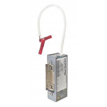 Elektrozaczep Dorcas 50-NF Awers 8-12V AC