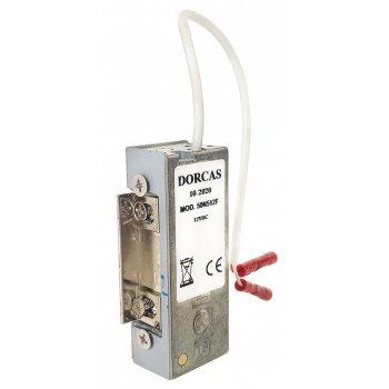 Elektrozaczep Dorcas 50-N512F Rewers 12V DC