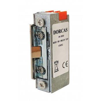 Elektrozaczep Dorcas 99-1N524F-TOP Rewers 24V DC
