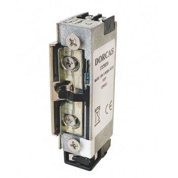 Elektrozaczep Dorcas 99-1N305-512F-TOP Rewers 12V DC z monitoringiem