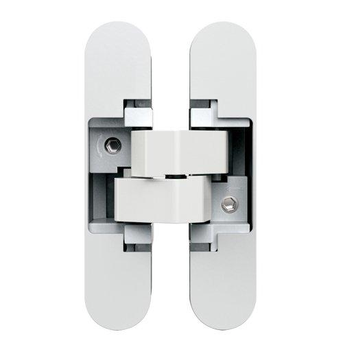 Zawias Anselmi AN140 3D Biały