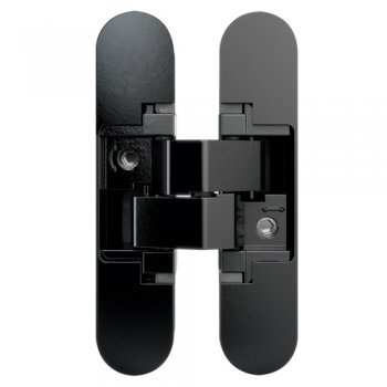 Zawias chowany Anselmi AN160 3D Czarny