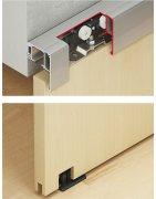 Systemy do stolarki drzwiowej
